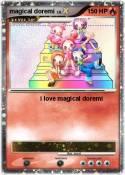 magical doremi