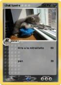 chat tuerre