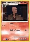 justin bald