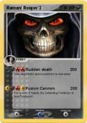 Raman/ Reaper 3