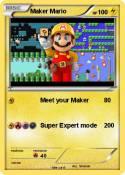Maker Mario
