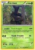 Tree Giant