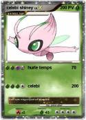 celebi shiney