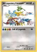 All Legendary