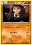 Hermione 17