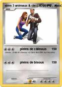 sims 3 animaux