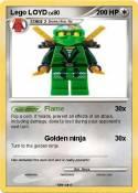 Lego LOYD