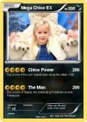 Mega Chloe EX