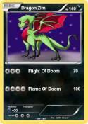 Dragon Zim