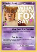 Ylvis (Fox