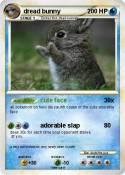 dread bunny