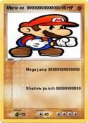 Mario ex