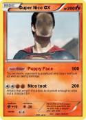 Super Nico GX