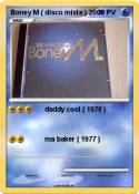 Boney M ( disco