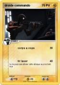 droide commando