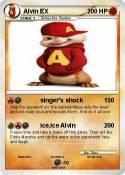 Alvin EX
