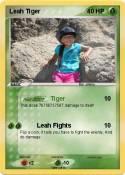 Leah Tiger