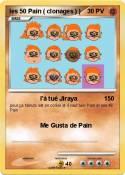 les 50 Pain (