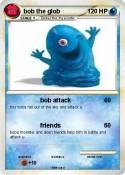 bob the glob