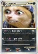 Cringecat