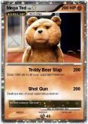 Mega Ted