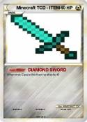 Minecraft TCD -