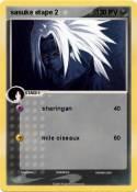 sasuke etape 2
