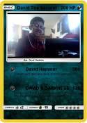 David The