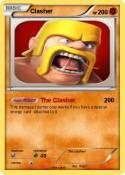 Clasher