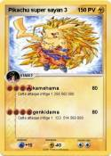 Pikachu super