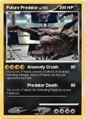 Future Predator