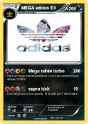 MEGA adidas EX