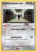 youtube gangnam