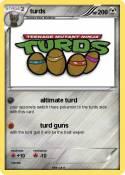 turds