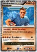 Hamilton Holt