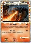 Heat Blaze