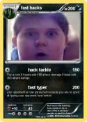 fast hacks