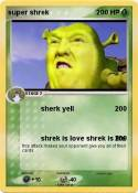 super shrek
