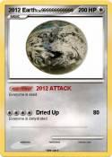 2012 Earth