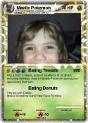 Maelle Pokemon