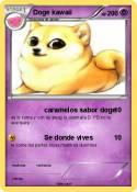 Doge kawaii