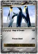 Penguins of