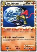 Son Goku ss4