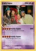 icarly tupac