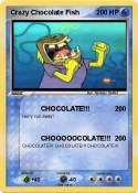 Crazy Chocolate