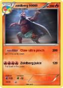 zoidberg 90000