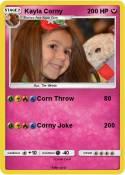 Kayla Corny
