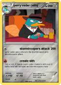 perry vader