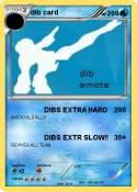 dib card