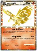 eagle gold